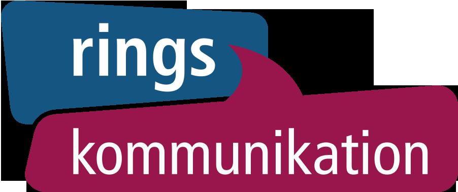 Rings Kommunikation GmbH Logo
