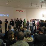 Barcamp Hamburg 2010: Von der Facebook Fanpage über Privacy zum JMStV
