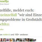 Best Practise o2 – Social Media im #o2Einzelfall