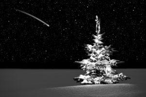Frohe Weihnachten wünscht die Rings Kommunikation GmbH