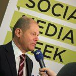 Wertewandel, Social Media und Politik auf der #smwhh 2012