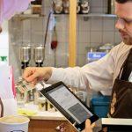 Mobil bezahlen: Lösung für Pizzadienste, Handwerker und Taxiunternehmer
