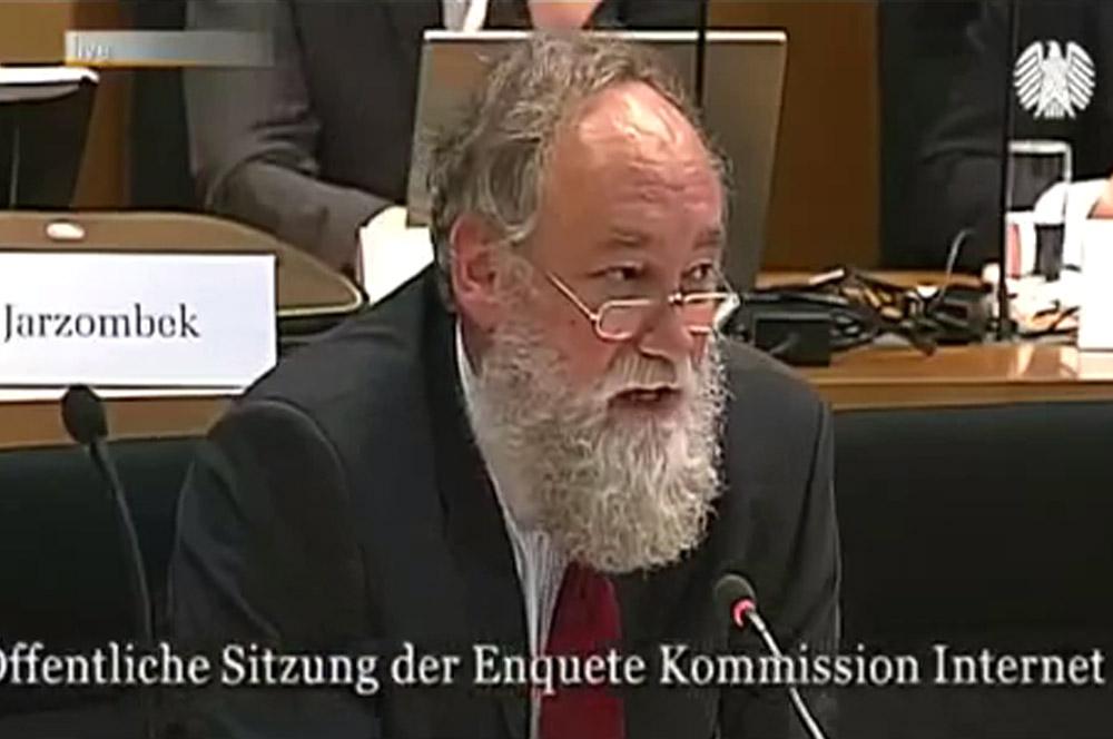 Prof. Kruse