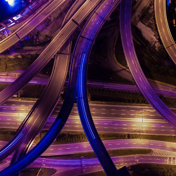 StockSnap Ishan@seefromthesky Straße Verkehr Autobahn