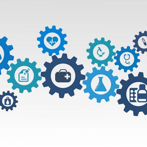 pixabay ar130405 Zahnrad Netzwerk Gesundheit