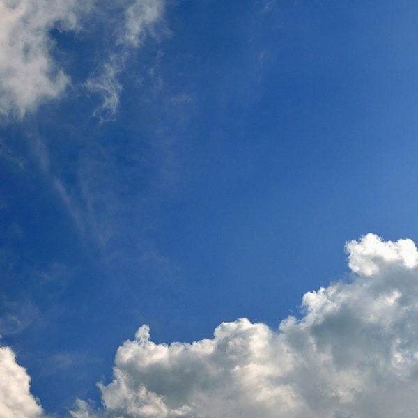 Pixabay PublicDomainPictures Himmel Wolken Wetter