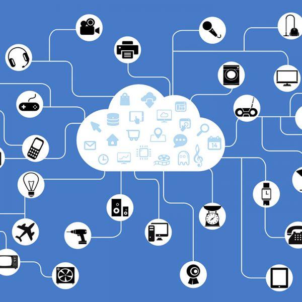 Pixabay jeferrb Netzwerk Vernetzung Digitalisierung IoT