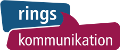 Rings Kommunikation GmbH Logo