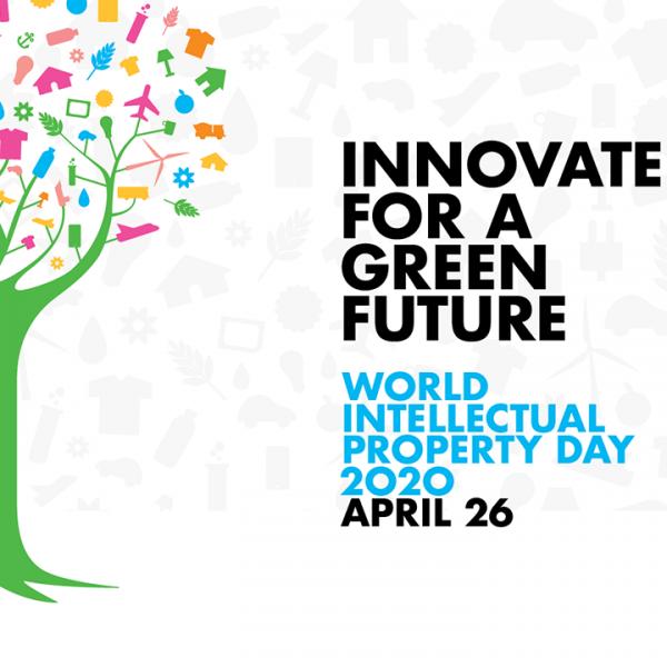 World Intellectual Property Day 2020